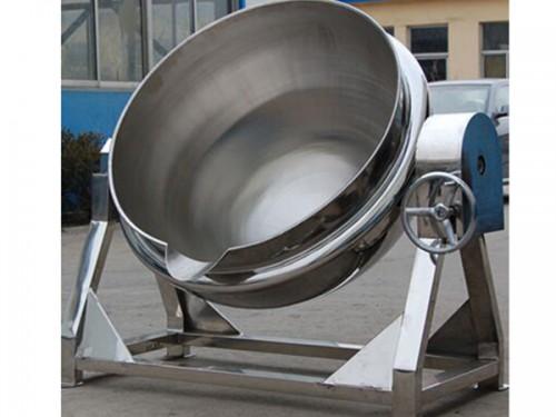 青海夹层锅