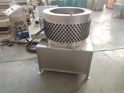 圆筒清洗机