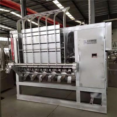 200型液压猪刨毛机