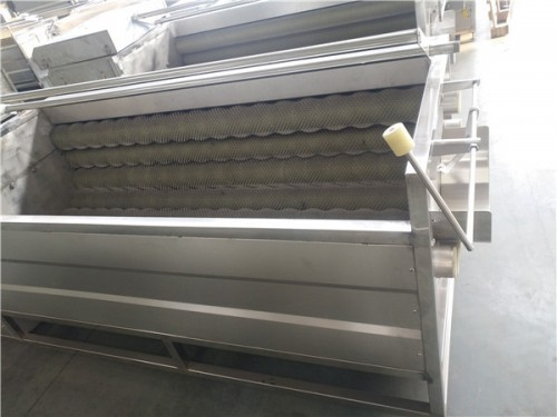 毛棍清洗机1200型