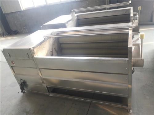 毛辊清洗机1500型